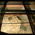 sovrapposizione su villa romana