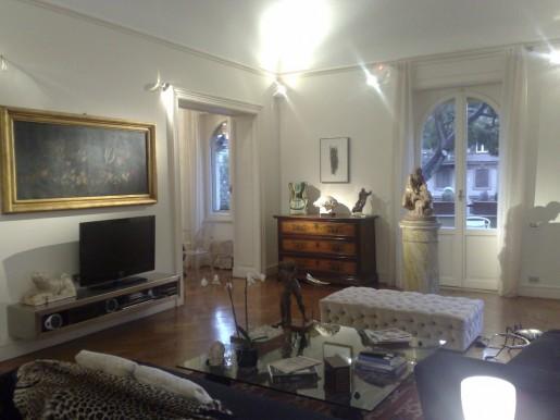 Ristrutturazione casa in stile liberty idee per il - Casa stile liberty ...